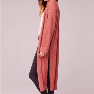Band of Gypsies Sweaters - BOG Piece of My Heart Cardigan